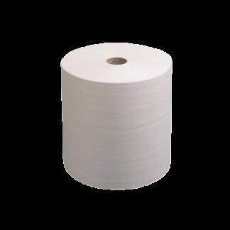 Бумажные полотенца для диспенсера