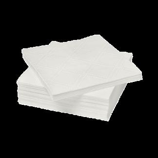 Салфетки бумажные бытовые
