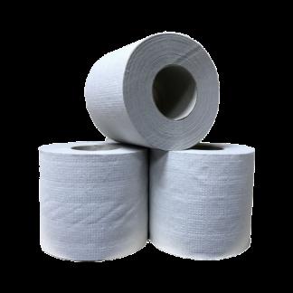 Туалетная бумага бытовая